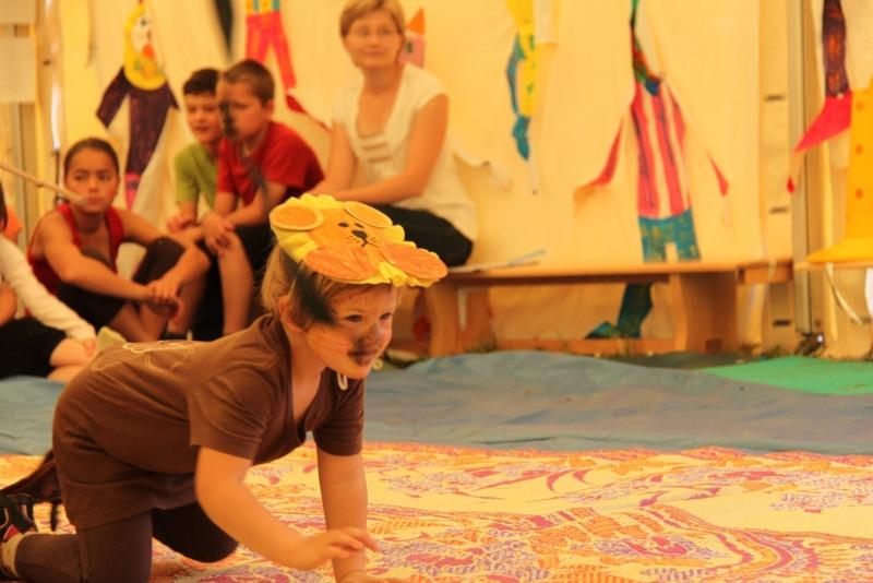 cirque - Le Cirque Du Vignoble à Wangen le samedi 25 juin 2011 à 10h30 31810