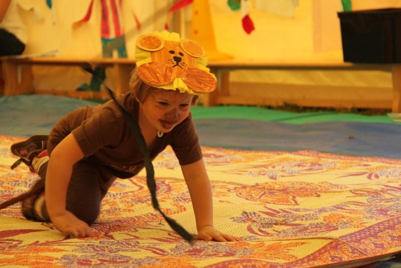 cirque - Le Cirque Du Vignoble à Wangen le samedi 25 juin 2011 à 10h30 31910