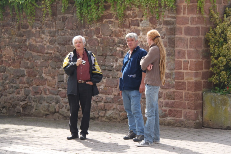 Le Marathon du Vignoble d'Alsace du 18 et 19 juin 2011:et c'est parti pour la 7ème édition qui passera bien entendu par Wangen! 32510