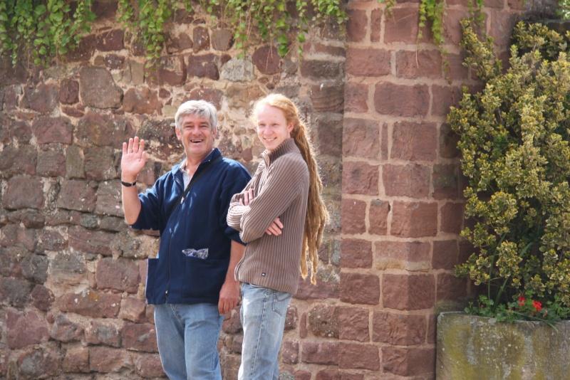 Le Marathon du Vignoble d'Alsace du 18 et 19 juin 2011:et c'est parti pour la 7ème édition qui passera bien entendu par Wangen! 32610