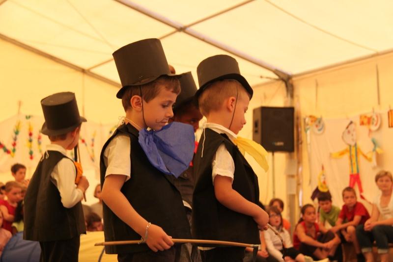 cirque - Le Cirque Du Vignoble à Wangen le samedi 25 juin 2011 à 10h30 33610