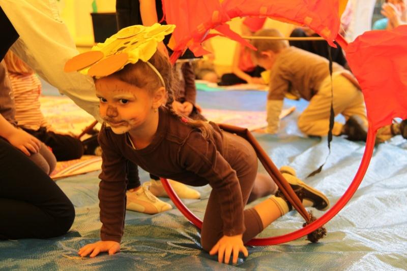 cirque - Le Cirque Du Vignoble à Wangen le samedi 25 juin 2011 à 10h30 34010