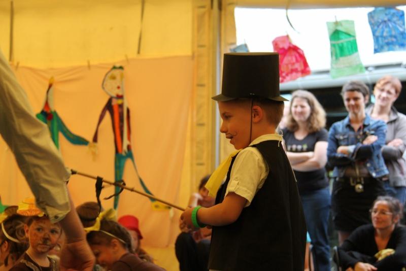 cirque - Le Cirque Du Vignoble à Wangen le samedi 25 juin 2011 à 10h30 34511