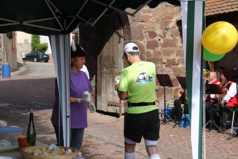 Le Marathon du Vignoble d'Alsace du 18 et 19 juin 2011:et c'est parti pour la 7ème édition qui passera bien entendu par Wangen! 34710
