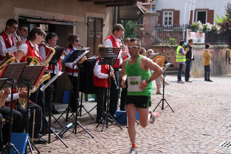Le Marathon du Vignoble d'Alsace du 18 et 19 juin 2011:et c'est parti pour la 7ème édition qui passera bien entendu par Wangen! 35610