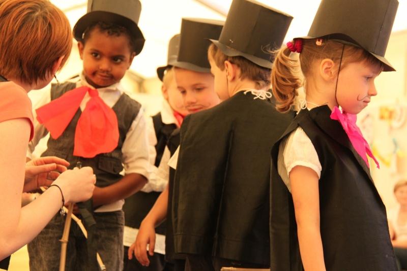 cirque - Le Cirque Du Vignoble à Wangen le samedi 25 juin 2011 à 10h30 35811