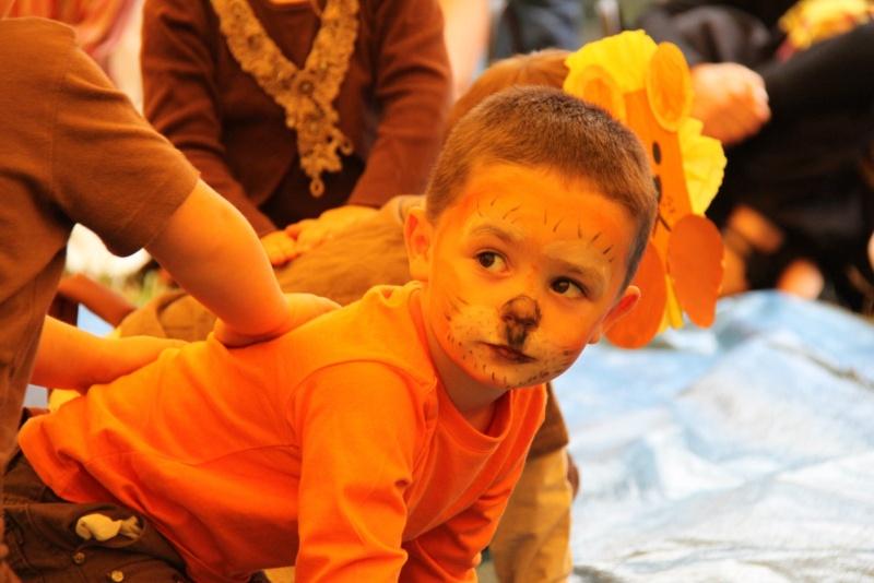 cirque - Le Cirque Du Vignoble à Wangen le samedi 25 juin 2011 à 10h30 36111