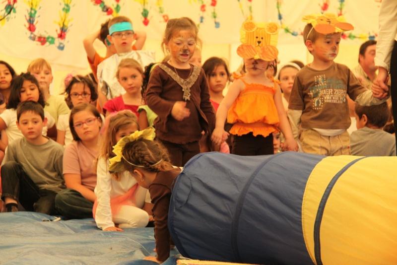 cirque - Le Cirque Du Vignoble à Wangen le samedi 25 juin 2011 à 10h30 37312