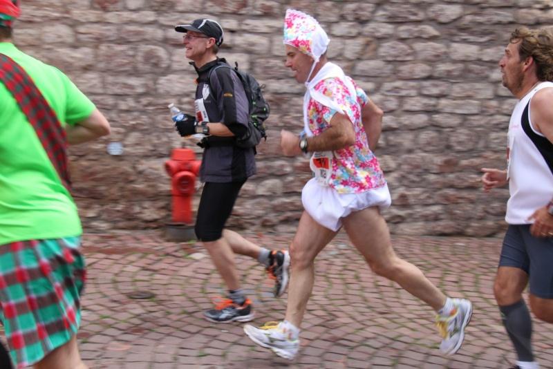 Le Marathon du Vignoble d'Alsace du 18 et 19 juin 2011:et c'est parti pour la 7ème édition qui passera bien entendu par Wangen! 37710
