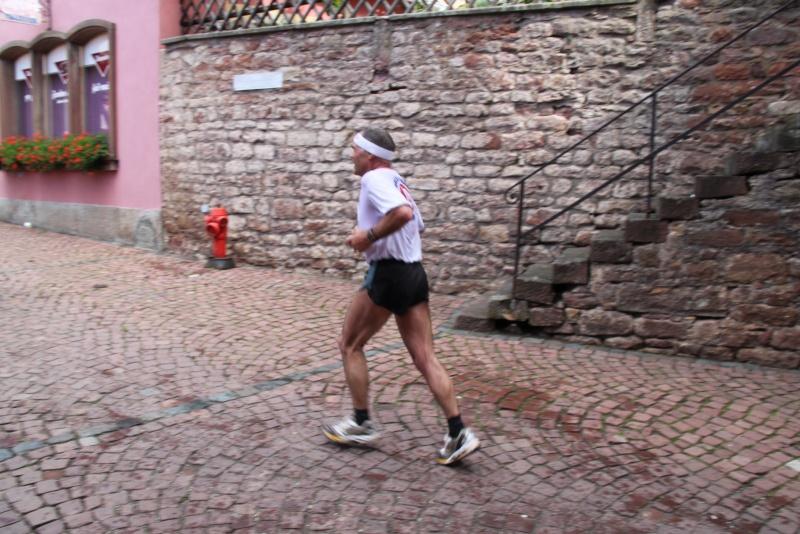 Le Marathon du Vignoble d'Alsace du 18 et 19 juin 2011:et c'est parti pour la 7ème édition qui passera bien entendu par Wangen! 37810