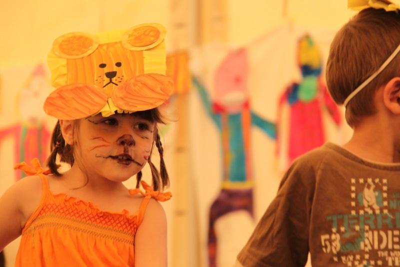 cirque - Le Cirque Du Vignoble à Wangen le samedi 25 juin 2011 à 10h30 37811