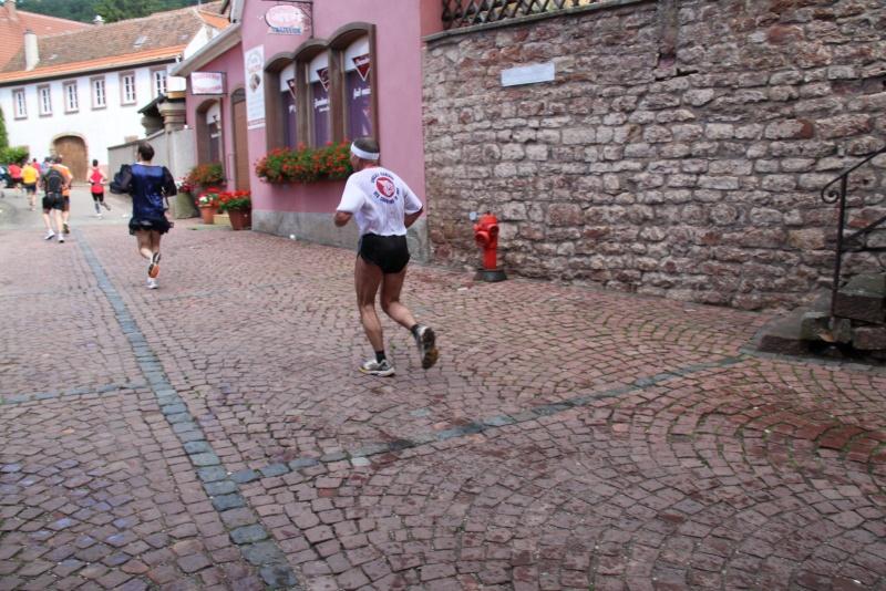 Le Marathon du Vignoble d'Alsace du 18 et 19 juin 2011:et c'est parti pour la 7ème édition qui passera bien entendu par Wangen! 37910
