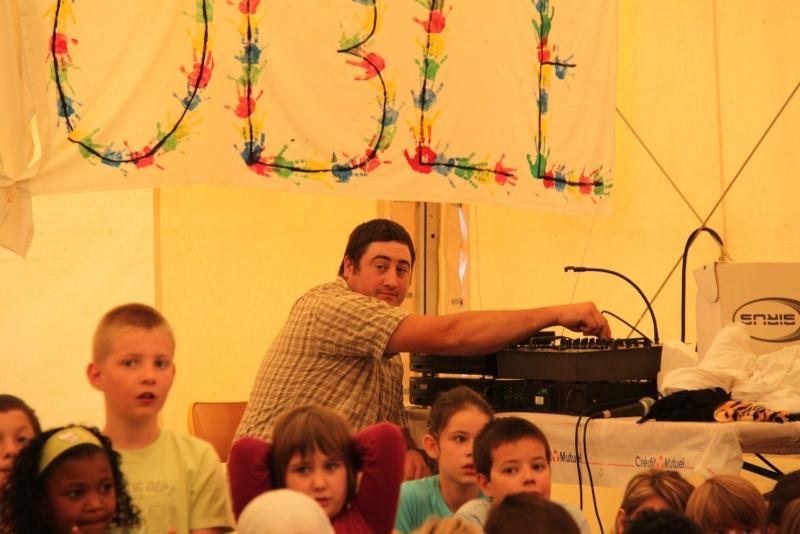 cirque - Le Cirque Du Vignoble à Wangen le samedi 25 juin 2011 à 10h30 39310