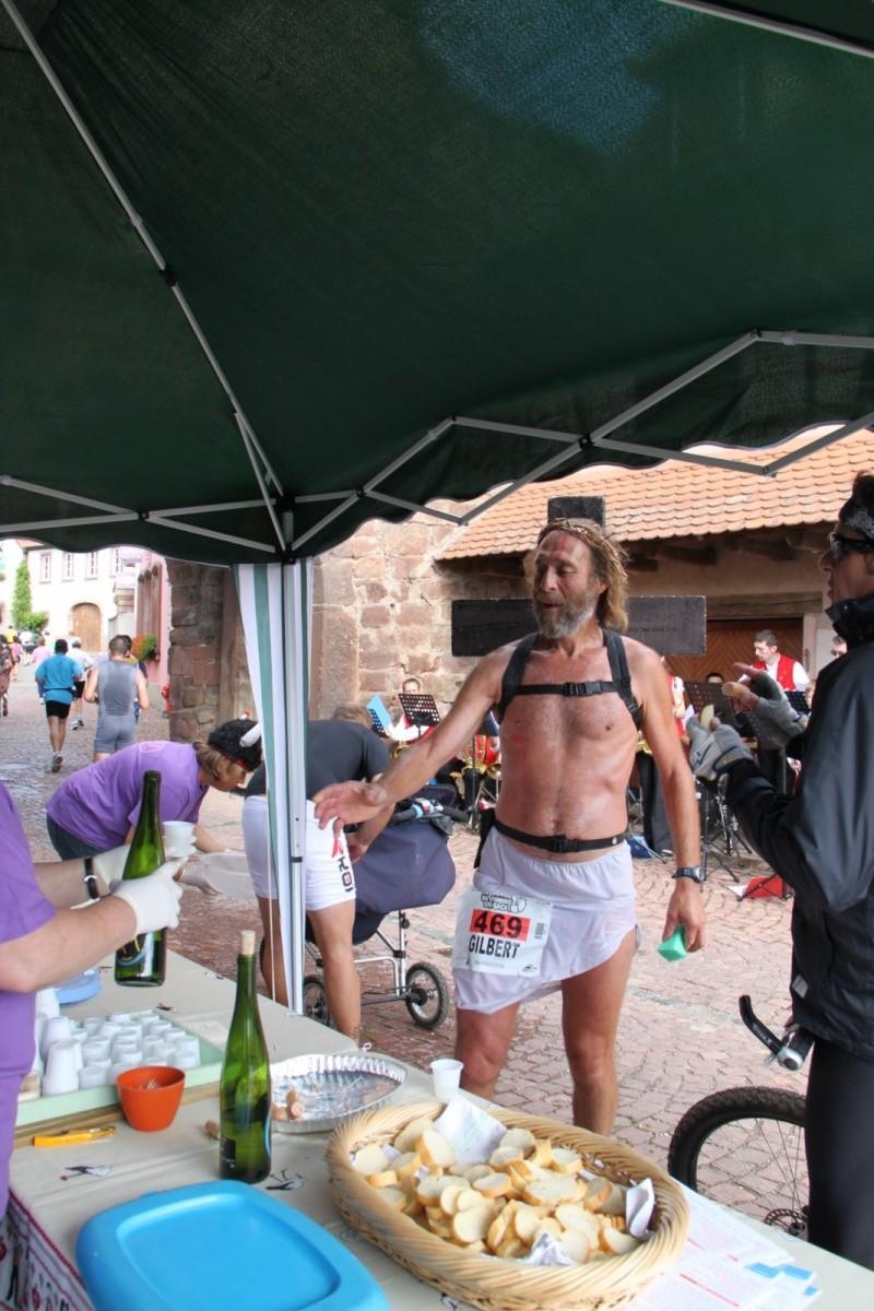 Le Marathon du Vignoble d'Alsace du 18 et 19 juin 2011:et c'est parti pour la 7ème édition qui passera bien entendu par Wangen! 39910