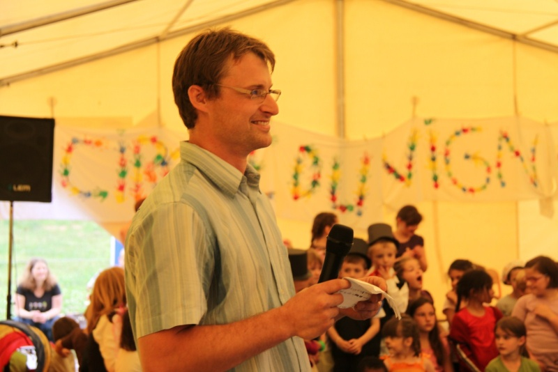cirque - Le Cirque Du Vignoble à Wangen le samedi 25 juin 2011 à 10h30 39911