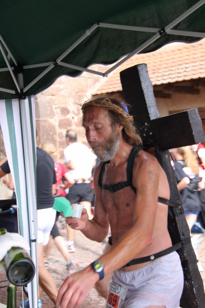 Le Marathon du Vignoble d'Alsace du 18 et 19 juin 2011:et c'est parti pour la 7ème édition qui passera bien entendu par Wangen! 40210
