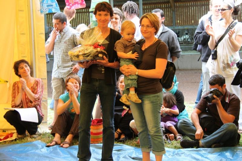 cirque - Le Cirque Du Vignoble à Wangen le samedi 25 juin 2011 à 10h30 41210