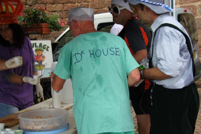 Le Marathon du Vignoble d'Alsace du 18 et 19 juin 2011:et c'est parti pour la 7ème édition qui passera bien entendu par Wangen! 42310