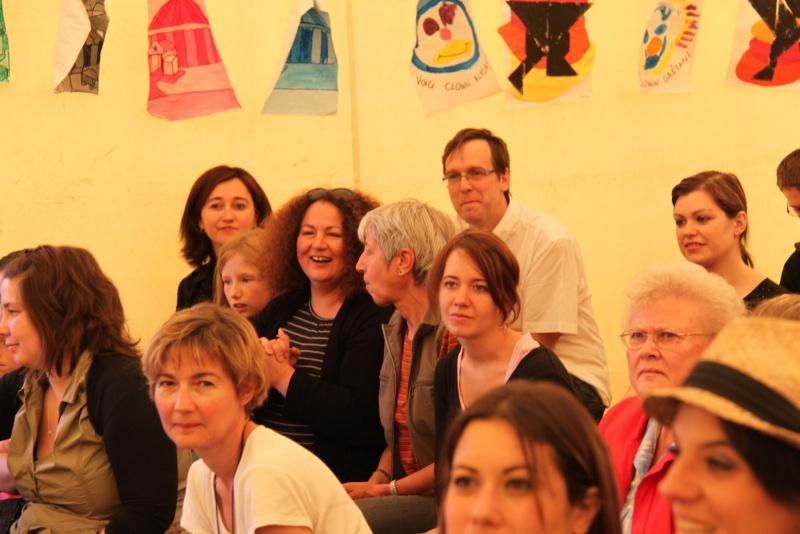 cirque - Le Cirque Du Vignoble à Wangen le samedi 25 juin 2011 à 10h30 42311