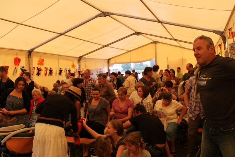 cirque - Le Cirque Du Vignoble à Wangen le samedi 25 juin 2011 à 10h30 42610
