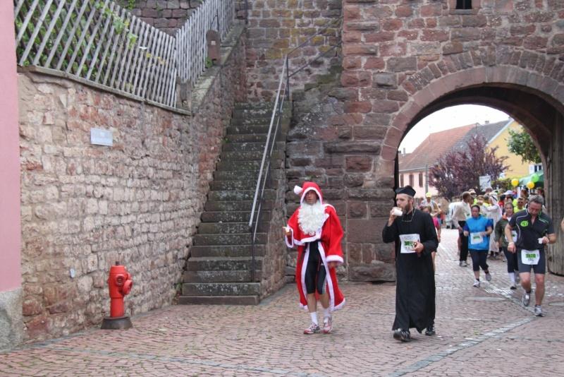 Le Marathon du Vignoble d'Alsace du 18 et 19 juin 2011:et c'est parti pour la 7ème édition qui passera bien entendu par Wangen! 45010