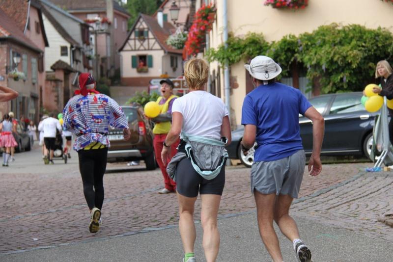 Le Marathon du Vignoble d'Alsace du 18 et 19 juin 2011:et c'est parti pour la 7ème édition qui passera bien entendu par Wangen! 45710