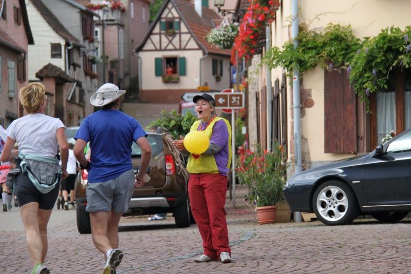 Le Marathon du Vignoble d'Alsace du 18 et 19 juin 2011:et c'est parti pour la 7ème édition qui passera bien entendu par Wangen! 45910