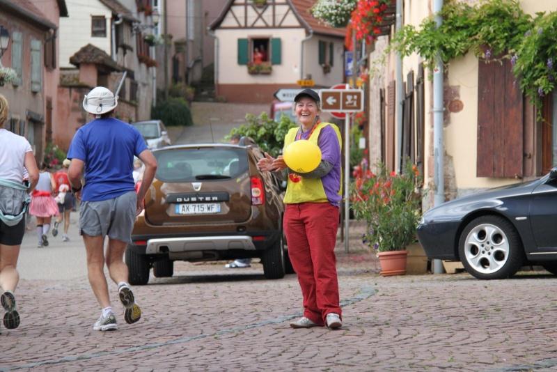 Le Marathon du Vignoble d'Alsace du 18 et 19 juin 2011:et c'est parti pour la 7ème édition qui passera bien entendu par Wangen! 46010