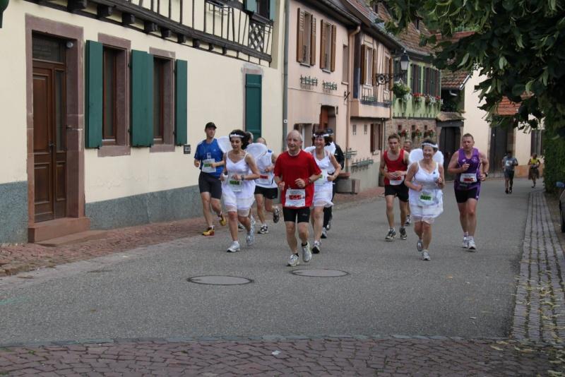 Le Marathon du Vignoble d'Alsace du 18 et 19 juin 2011:et c'est parti pour la 7ème édition qui passera bien entendu par Wangen! 46710