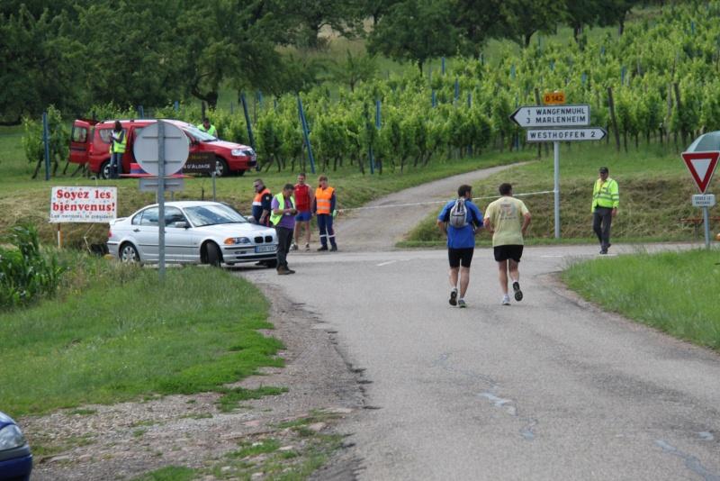 Le Marathon du Vignoble d'Alsace du 18 et 19 juin 2011:et c'est parti pour la 7ème édition qui passera bien entendu par Wangen! 52610