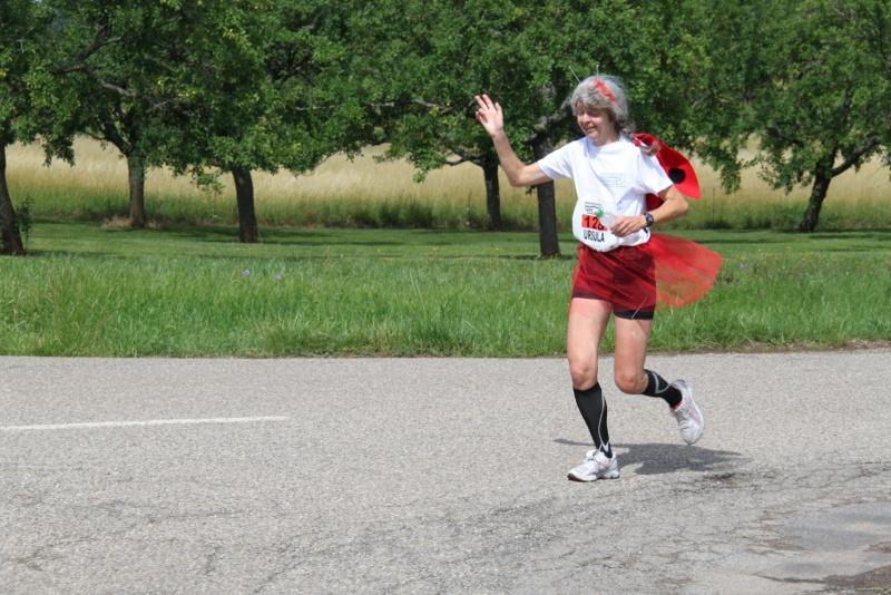 Le Marathon du Vignoble d'Alsace du 18 et 19 juin 2011:et c'est parti pour la 7ème édition qui passera bien entendu par Wangen! 53910