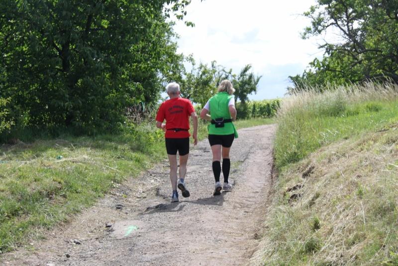 Le Marathon du Vignoble d'Alsace du 18 et 19 juin 2011:et c'est parti pour la 7ème édition qui passera bien entendu par Wangen! 54210