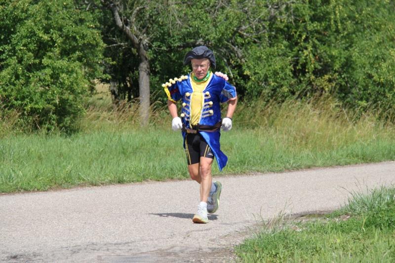 Le Marathon du Vignoble d'Alsace du 18 et 19 juin 2011:et c'est parti pour la 7ème édition qui passera bien entendu par Wangen! 54411
