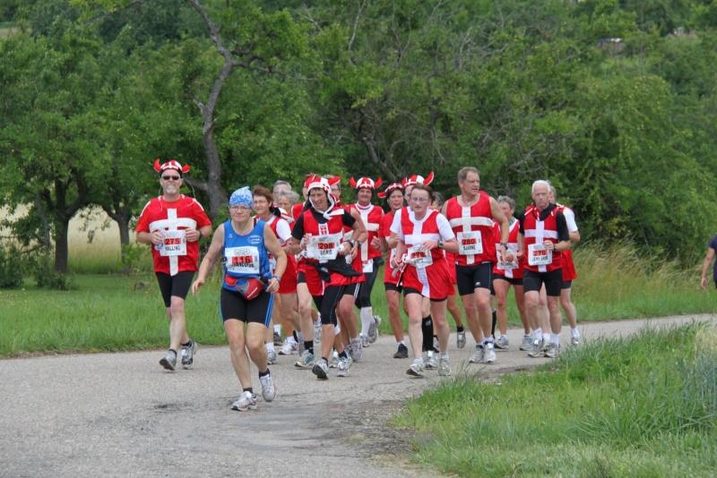 Le Marathon du Vignoble d'Alsace du 18 et 19 juin 2011:et c'est parti pour la 7ème édition qui passera bien entendu par Wangen! 56110