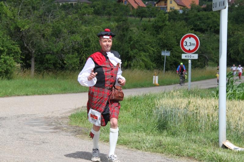 Le Marathon du Vignoble d'Alsace du 18 et 19 juin 2011:et c'est parti pour la 7ème édition qui passera bien entendu par Wangen! 56310