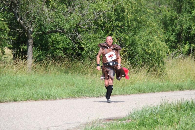 Le Marathon du Vignoble d'Alsace du 18 et 19 juin 2011:et c'est parti pour la 7ème édition qui passera bien entendu par Wangen! 57710