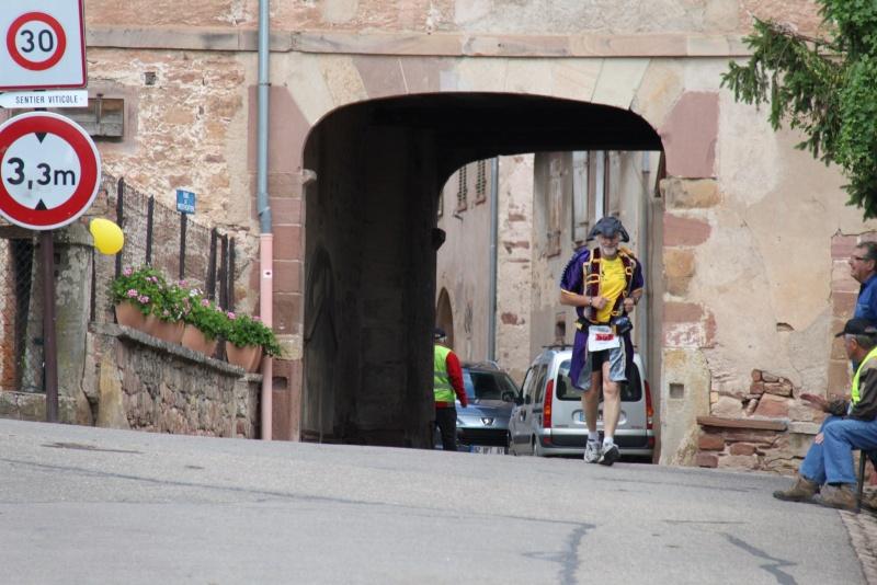Le Marathon du Vignoble d'Alsace du 18 et 19 juin 2011:et c'est parti pour la 7ème édition qui passera bien entendu par Wangen! 60210