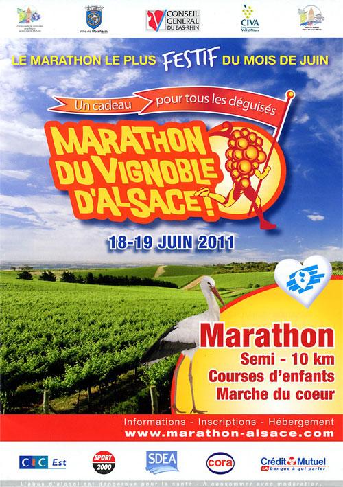 Le Marathon du Vignoble d'Alsace du 18 et 19 juin 2011:et c'est parti pour la 7ème édition qui passera bien entendu par Wangen! Aff_mv10