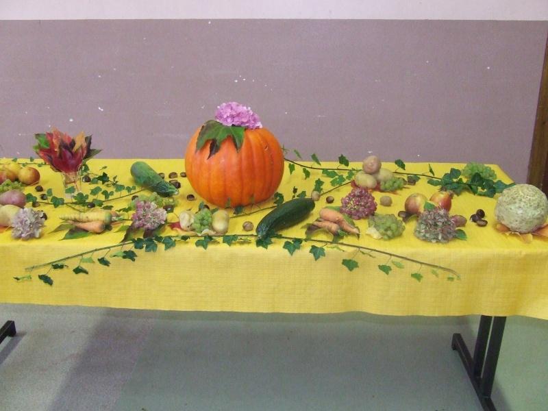 Fête des récoltes du dimanche 17 octobre 2010 à Wangen Dscf2713