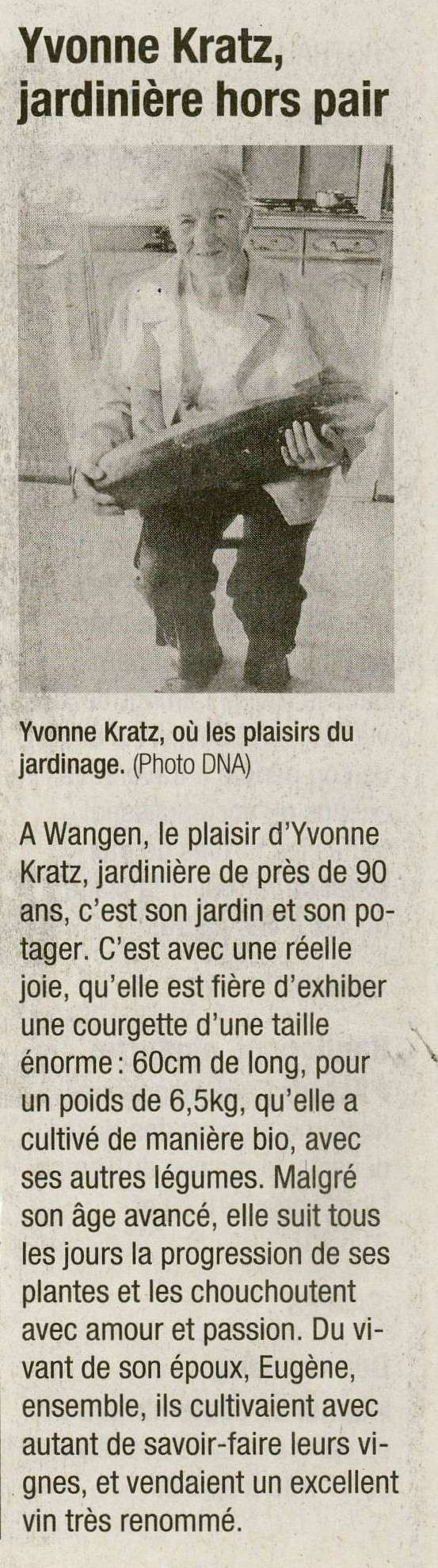 Yvonne Kratz (1921-2014) Image116
