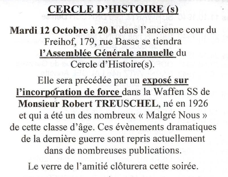 Cercle d'Histoire(s) de Wangen Image120