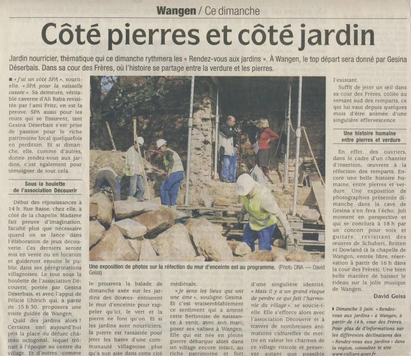 Dimanche 5 juin 2011 :Rendez-vous aux Jardins à Wangen Image137