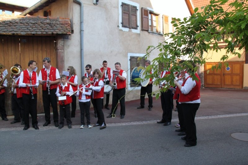 Aubade de la Musique Harmonie de Wangen du 15 mai 2011 Img_3419