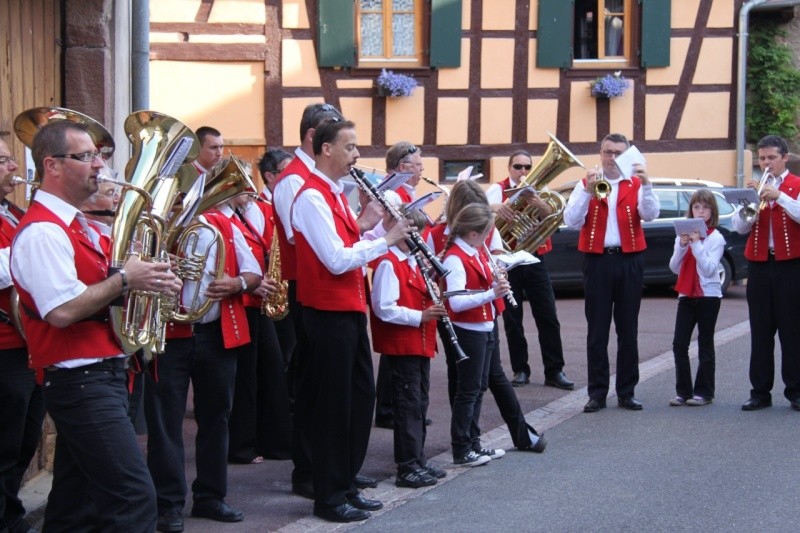 Aubade de la Musique Harmonie de Wangen du 15 mai 2011 Img_3426