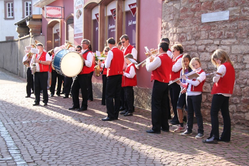 harmonie - Aubade de la Musique Harmonie de Wangen du 15 mai 2011 Img_3430