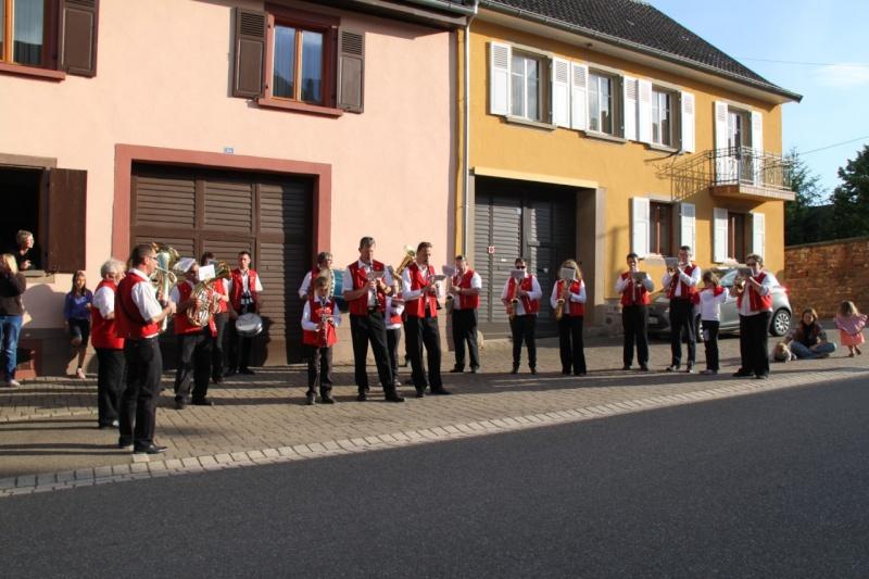 harmonie - Aubade de la Musique Harmonie de Wangen du 15 mai 2011 Img_3435