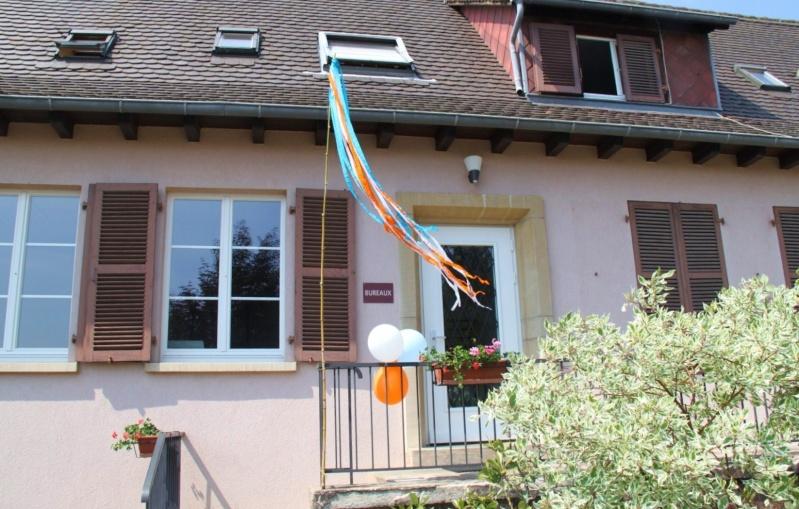 freihof - Fête du Freihof à Wangen le jeudi 2 juin 2011...sous le soleil! Img_3612