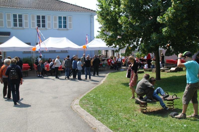 freihof - Fête du Freihof à Wangen le jeudi 2 juin 2011...sous le soleil! Img_3616
