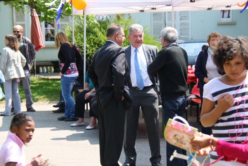 freihof - Fête du Freihof à Wangen le jeudi 2 juin 2011...sous le soleil! Img_3620