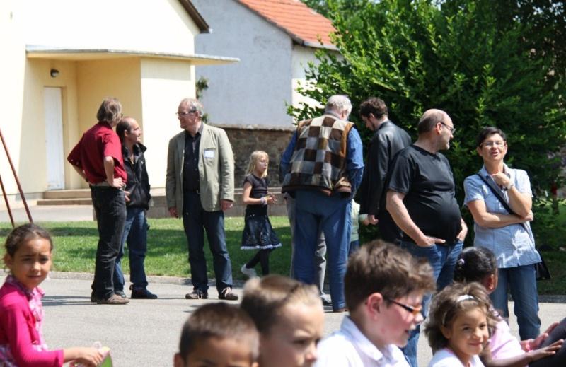 freihof - Fête du Freihof à Wangen le jeudi 2 juin 2011...sous le soleil! Img_3625